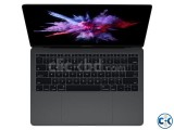 MacBook Pro Retina 13 Inch 2017 Without Touchbar