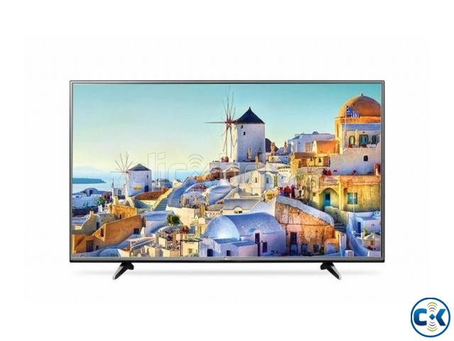 LG 65 Inch UH600T UHD Flat Smart LED TV | ClickBD large image 0