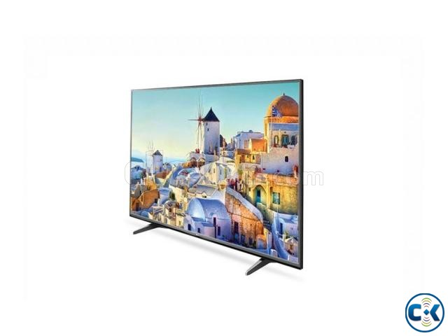 LG 65 Inch UH600T UHD Flat Smart LED TV | ClickBD large image 1