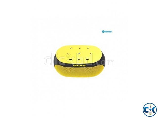 Awei Y200 HiFi Wireless Bluetooth Speaker | ClickBD large image 0