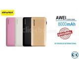 Awei 8000mAh Power Bank P97K