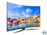 Small image 1 of 5 for 4k Curved 55ku6300 Smart tv | ClickBD