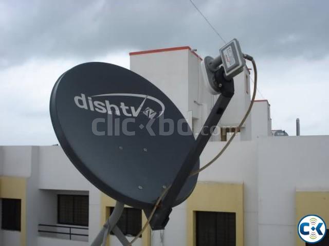 Tata Sky Dish setup Recharge | ClickBD large image 0
