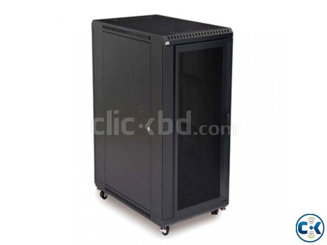 Safecage SCG-6822 22U Server Cabinet | ClickBD large image 0