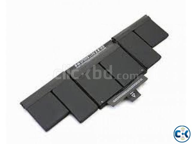 Genuine Macbook Pro Retina A1398 Battery | ClickBD large image 0