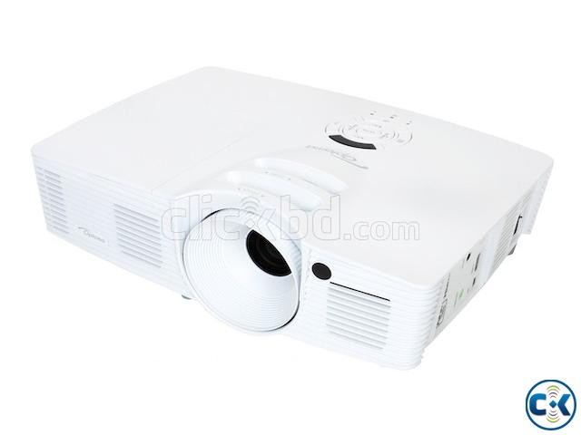 Optoma HD28DSE DLP 1080p Full HD High Definition Projector | ClickBD large image 1