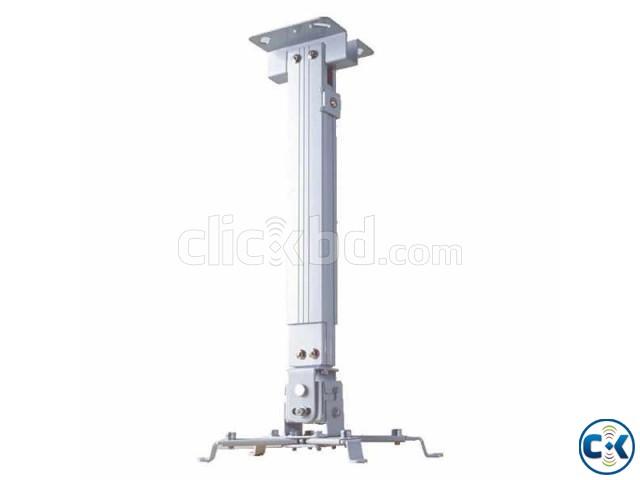 Universal Projector Ceiling Mount Bracket   ClickBD large image 0