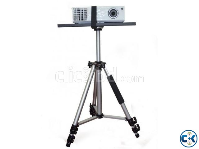 Projection Tripod Trolley | ClickBD large image 0