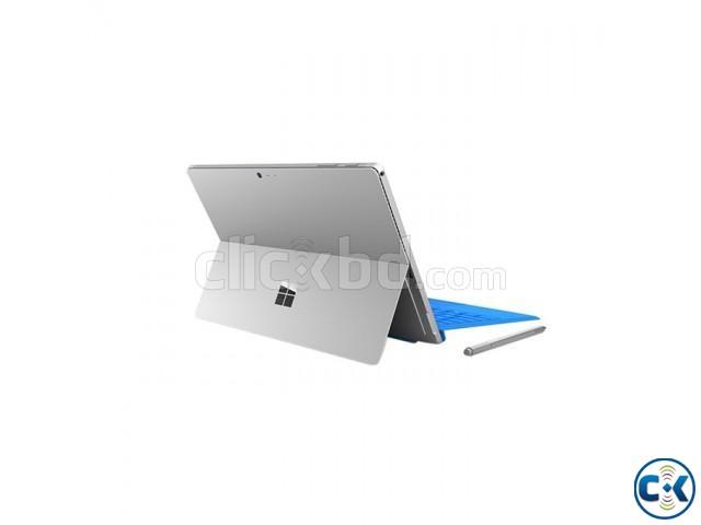 Microsoft Surface Pro 4 6th Gen i5 4GB RAM 128GB SSD  | ClickBD
