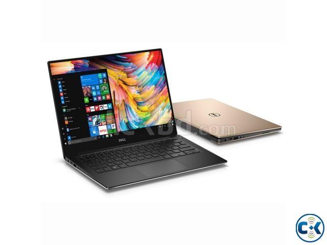 Dell XPS 13 9360 7th Gen i5 FHD Display | ClickBD