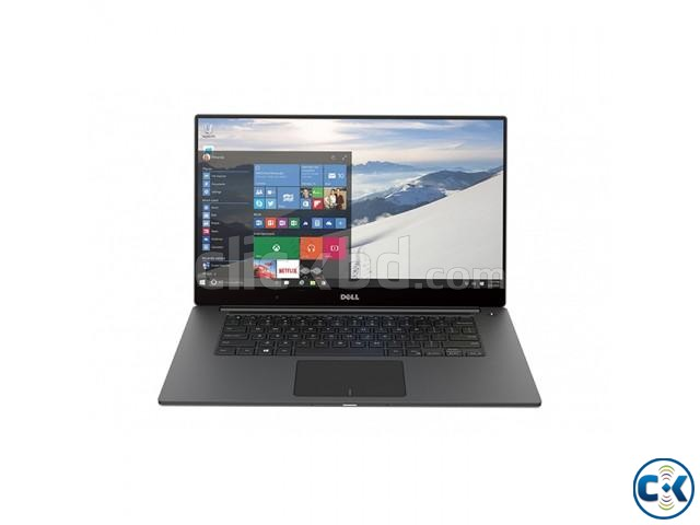 Dell XPS 15 9560 15Inch 4K UHD | ClickBD large image 0