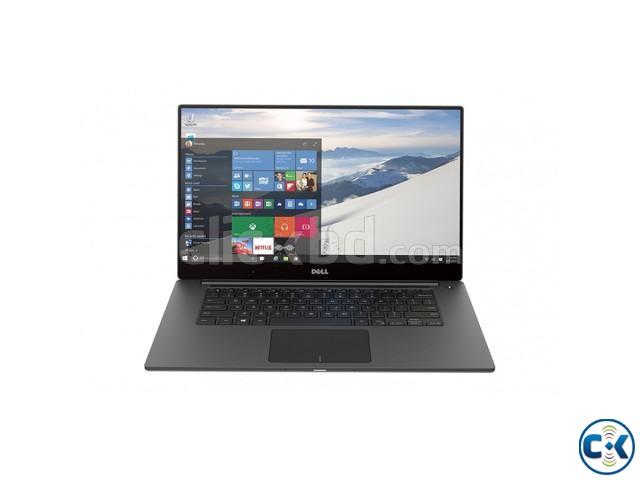Dell XPS 15 9560 7th Gen i7 15Inch FHD Display | ClickBD