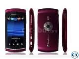 Sony EricssonVivaz