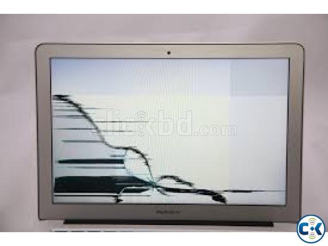 Macbook Air Screen Repair | ClickBD