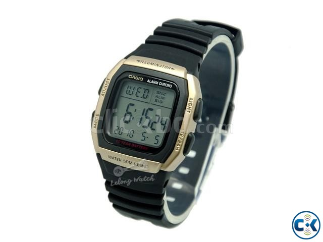 CASIO Men s Watch Digital | ClickBD large image 0