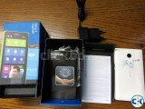 Nokia X Original fresh condition. Not A single touch by ope