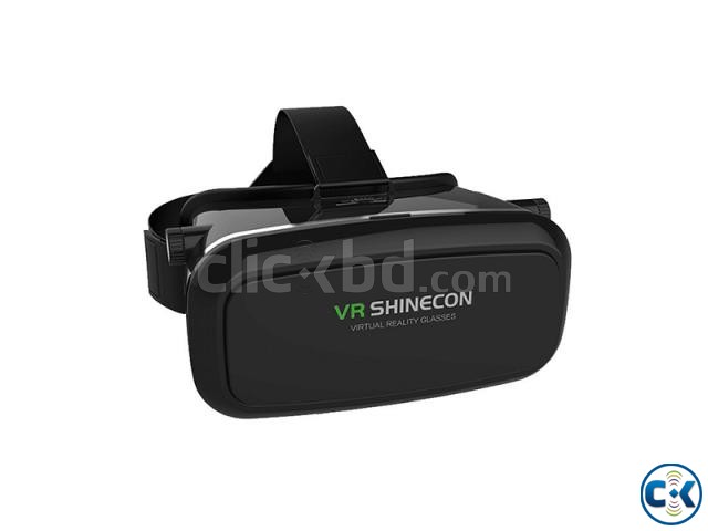 VR-Shinecon 4D Headset Virtual Reality  | ClickBD large image 2