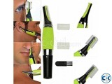 MicroTouch Max Trimmer Hair Remover 01773747302