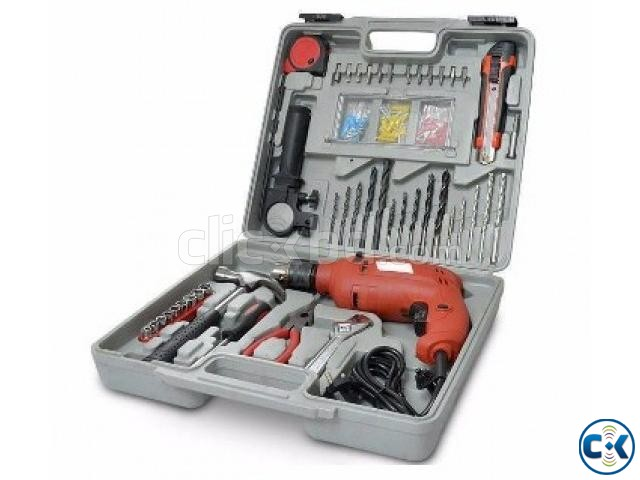 Drill Machine Power Hand Tool Kit | ClickBD large image 0