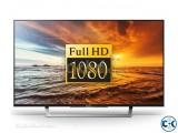 Sony Bravia 48 W652D Wi-Fi Smart Full HD LED TV