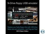 USB EMULTOR