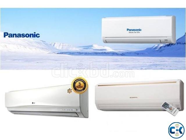 Panasonic CS-YC18MKF 1.5 Ton 18000 BTU Split AC | ClickBD