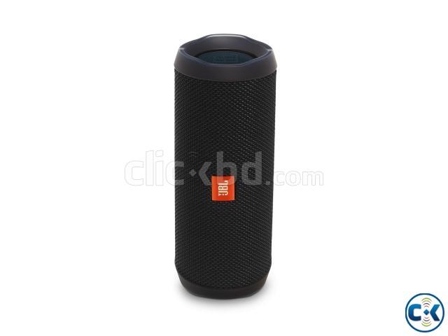 JBL Flip 3 Portable Speaker Black | ClickBD large image 0