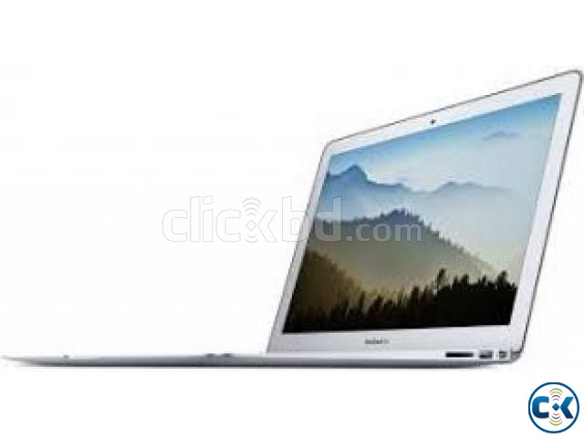 MacBook Air 13 i7 8gb | ClickBD large image 0