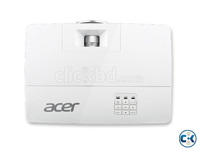Acer X117H Multimedia Projector | ClickBD large image 0