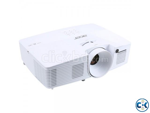 Acer X117H Multimedia Projector | ClickBD large image 1