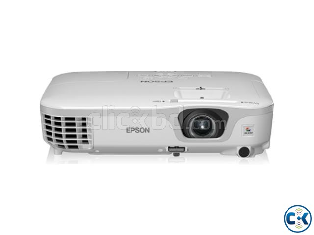 Epson EB-S04 Multimedia Projector | ClickBD large image 0