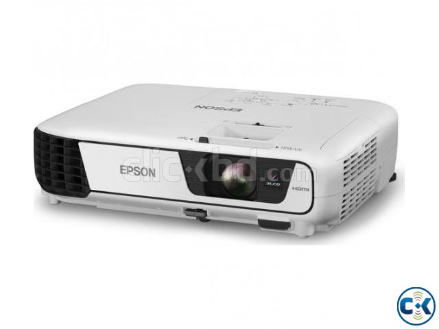 Epson EB-S31 Multimedia Projector | ClickBD large image 0