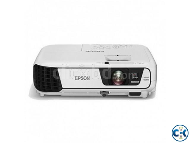 Epson EB-S31 Multimedia Projector | ClickBD large image 1