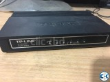 tplink 5 port gigabit switch