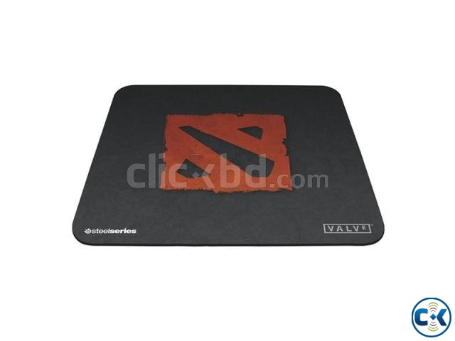 Valve Gaming Mousepad 50 x 35 mm | ClickBD large image 1