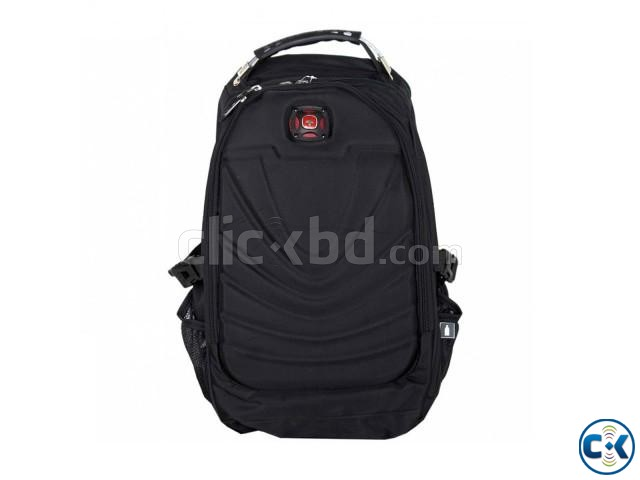 Swissgear Laptop Backpack up to 15.6  | ClickBD large image 0