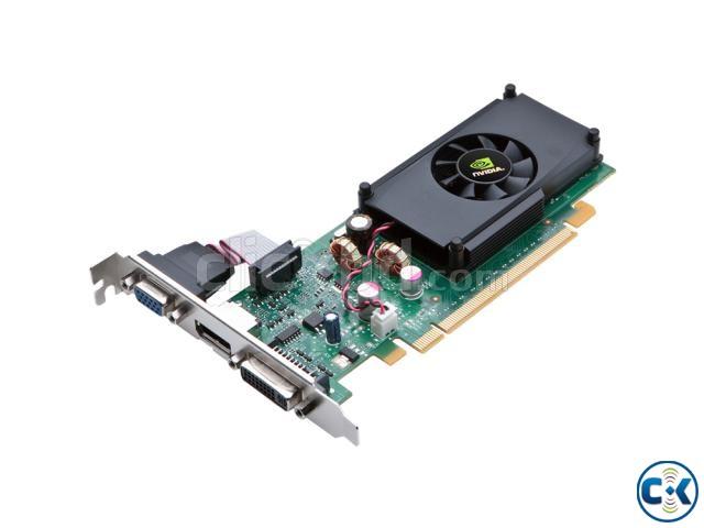 NVDIA Geforce 210 1GB | ClickBD large image 0