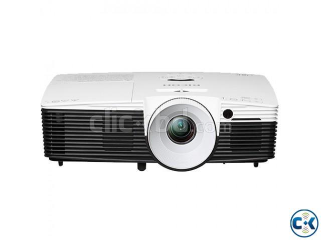 Ricoh PJ WX2240 WXGA Projector | ClickBD large image 0