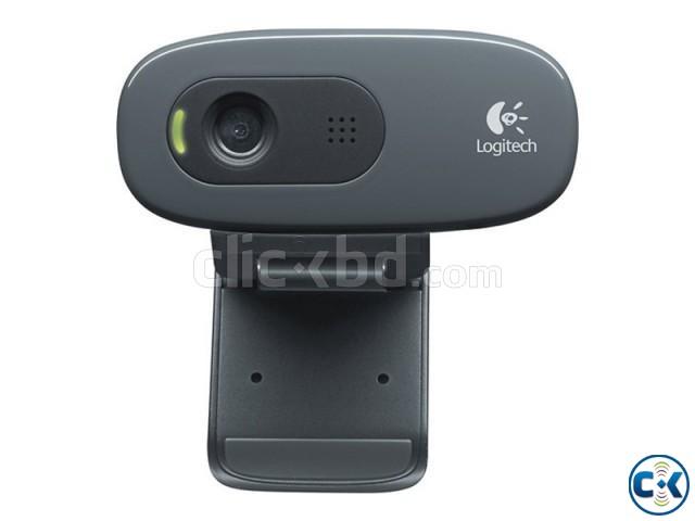 Logitech C270 Webcam | ClickBD large image 0