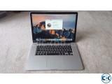 MacBook Pro Retina 15 I7 16GB ram