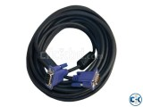 VGA Cable 10 Meter 33 Feets