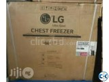 Deep FridgeLG Deep Freezer 198L GCS-245SVC