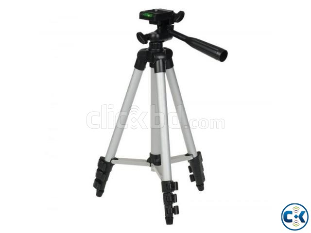 Tripod Mobile and Camera Stand | ClickBD large image 0