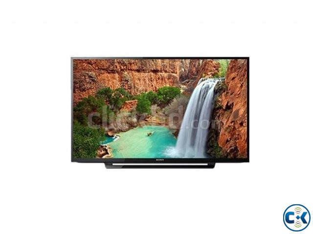 BRAVIA 40 INCH R352D FULL HD 1080P LED TV | ClickBD large image 0