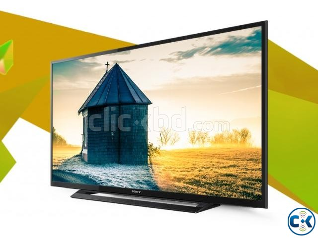 BRAVIA 40 INCH R352D FULL HD 1080P LED TV | ClickBD large image 1