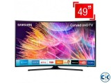 Brand new Samsung 49 inch LED TV KU6300
