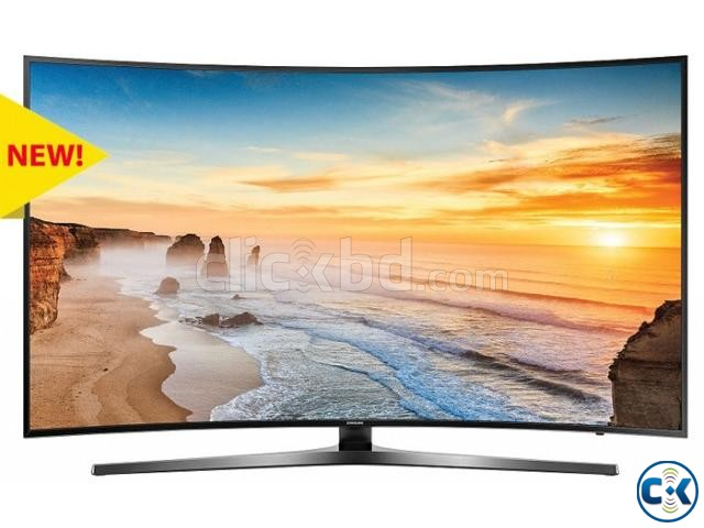 Brand new samsung 55 inch LED TV K6300 | ClickBD