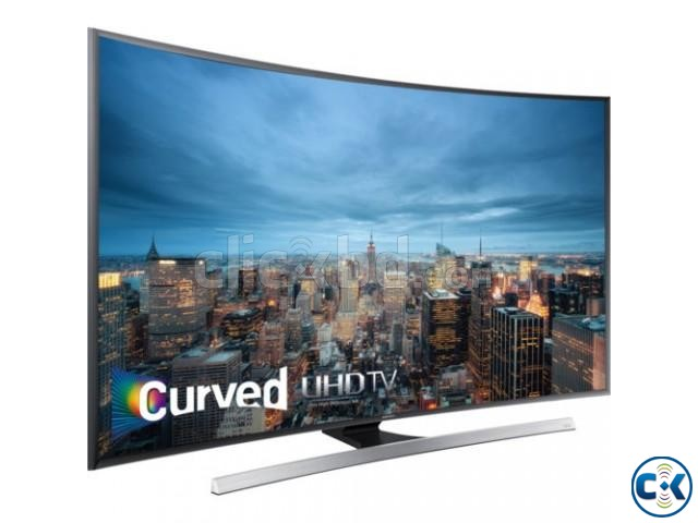 Brand new samsung 55 inch LED TV JU6600 | ClickBD
