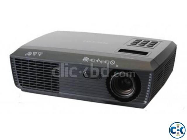 Ricoh PJ S2340 Multimedia Projector | ClickBD large image 0