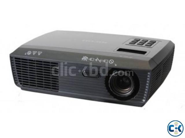 Ricoh PJ S2340 Multimedia Projector | ClickBD large image 0